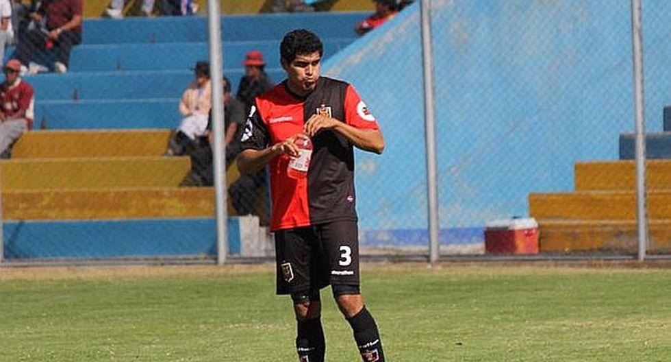 Víctor Balta volverá a jugar en Arequipa