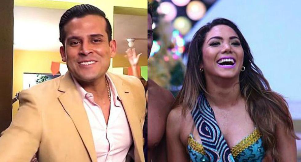 Christian Domínguez: La relación con Isabel Acevedo fue el peor error de mi vida