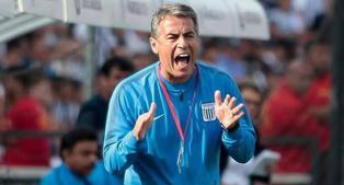 Alianza Lima: Bengoechea admite responsabilidad en descenso