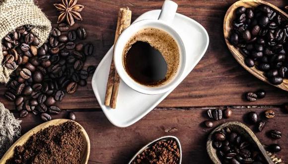 A los 10 minutos de tomar café, la mitad de su máxima concentración se va a la sangre, por lo que sus efectos duran entre 3 y 4 horas después de su ingesta. (Foto: iStock)