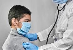 Varios niños con síndrome inflamatorio grave tuvieron COVID-19, pero no lo sabían