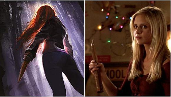 """""""La última cazadora"""": Conoce el nuevo spin-off basado en """"Buffy la Cazavampiros"""""""