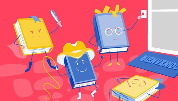 Feria Internacional del Libro de Lima se celebra este año del 21 de agosto al 6 de setiembre. Foto: Facebook FIL