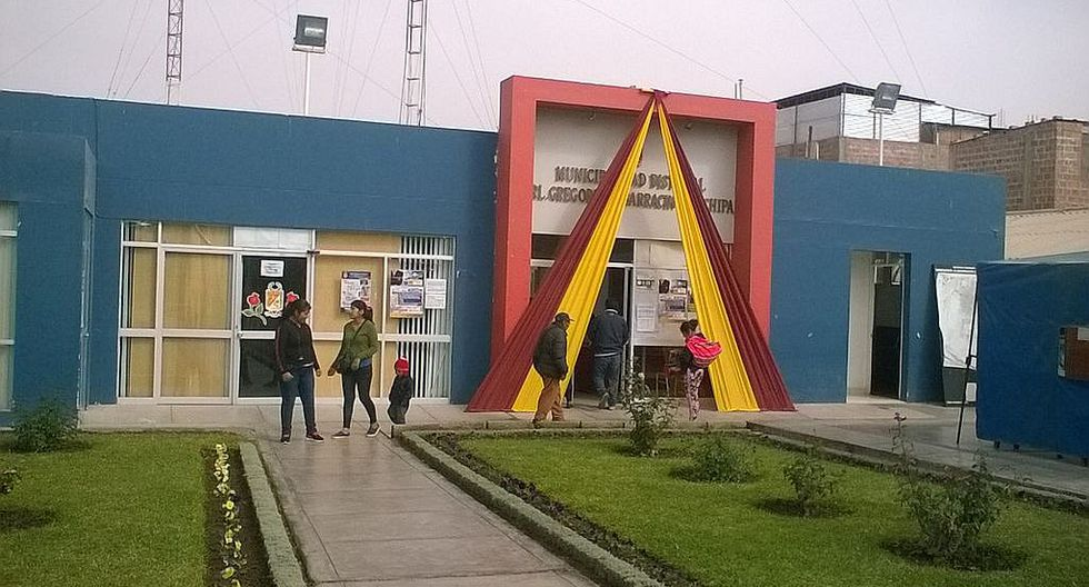 Procesan a municipios de Tacna y cono sur por uso de publicidad estatal
