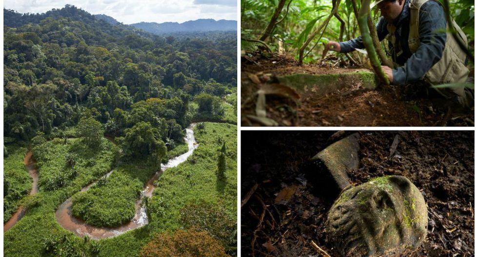 """Honduras: Arqueólogos iniciarán excavaciones para buscar mítica """"Ciudad Blanca"""""""