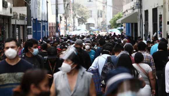 El director del Centro Nacional de Epidemiología indicó que el estudio de prevalencia de esta enfermedad finalizará el 20 de diciembre.