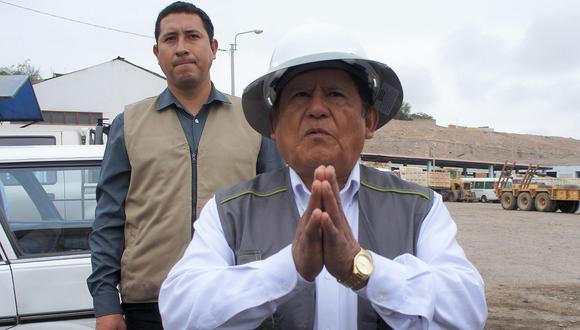 Zenón Cuevas enfrentará pedido para su revocatoria