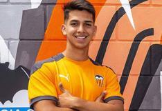 Burlamaqui tiene un gran presente en Valencia: elogios a su juego y su carácter