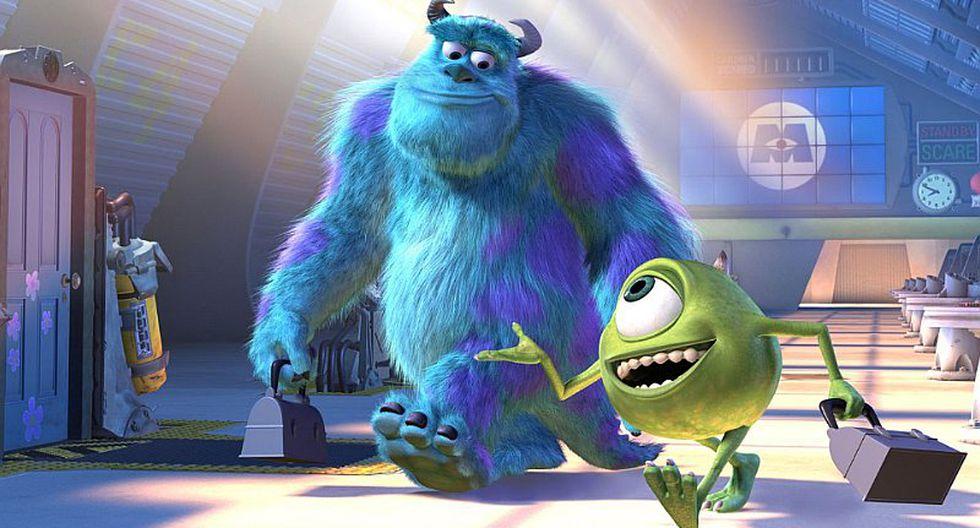 'Monster, Inc.' regresa a las pantallas en formato de serie