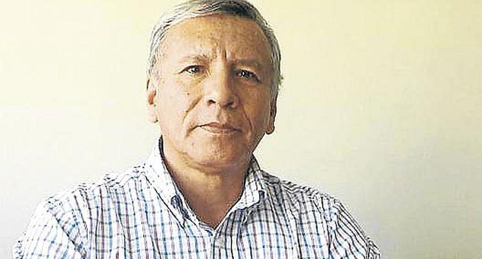 """Luis VIla: """"APEC 2016 favorece las exportaciones"""""""