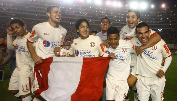 Universitario de Deportes fue el primer campeón de la Copa LIbertadores Sub 20 en 2011. (Foto: Archivo)