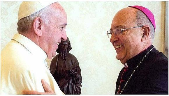 Monseñor Pedro Barreto es ordenado como cardenal del Perú por el papa Francisco (VIDEO)