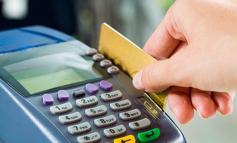 Transacciones con medios de pago distintos al efectivo se incrementaron en 11%