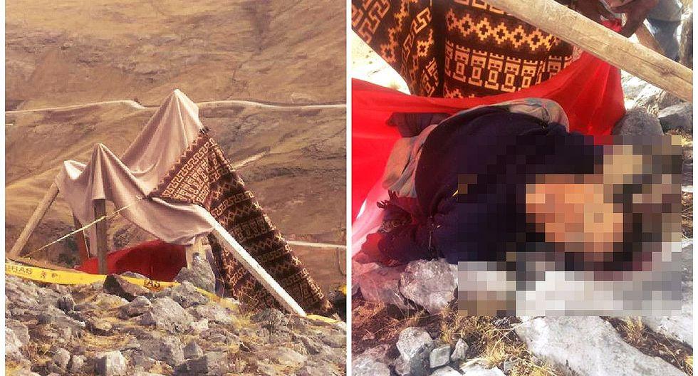 Las Bambas: Fiscalía aún no constata muerte de comunero tras enfrentamiento
