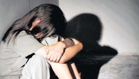 Poder Judicial sentenció a 35 años de cárcel a abogado que abusó sexualmente de una menor de edad. (Foto referencial)