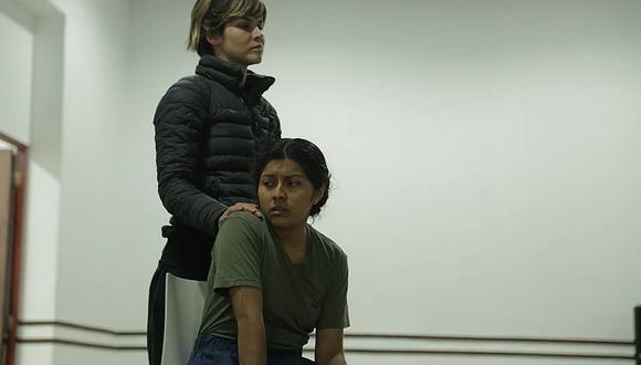 """Anahí de Cárdenas regresa a las tablas con la obra """"Ñaña"""""""