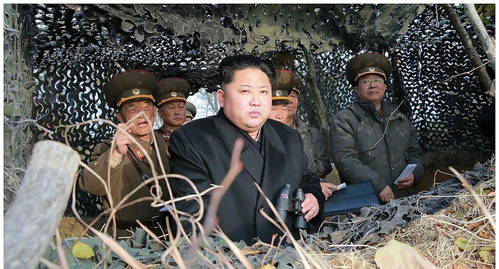 Rusia y China piden a Corea del Norte una moratoria de sus ensayos armamentistas