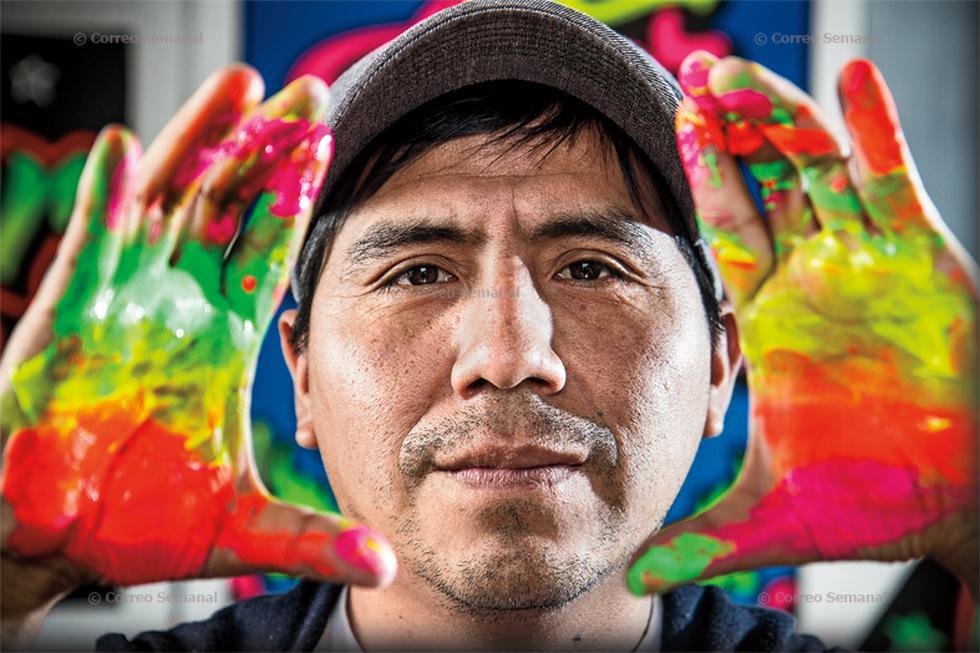 Elliot Túpac: Fuerza Chicha