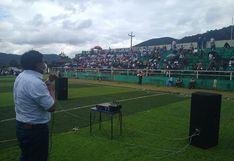 Ronderos del distrito de San Gabán solicitan mejores policías para su jurisdicción