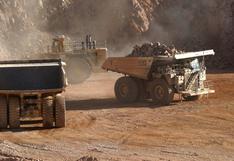 Puesta en marcha de proyectos mineros en cartera generaría 2.3 millones de empleos, según estudio