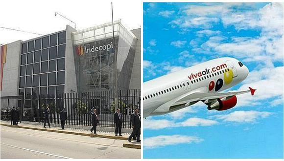 Indecopi inicia sanción contra Viva Air Perú por vuelos cancelados