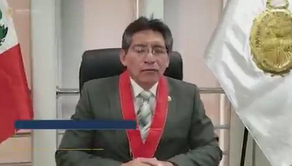Junta de Fiscales de Arequipa exhorta al diálogo ante anunciada huelga en Islay