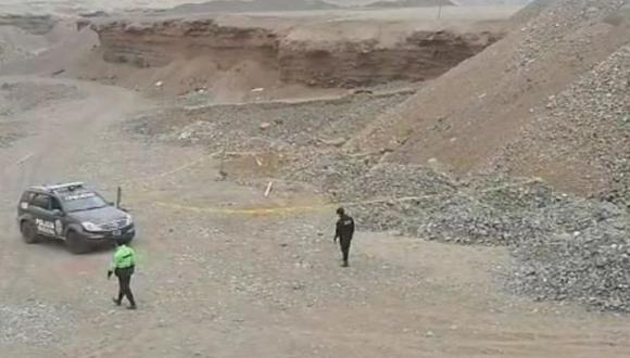 La menor de 15 años permaneció desaparecida por hasta 41 días en Mala, Cañete.