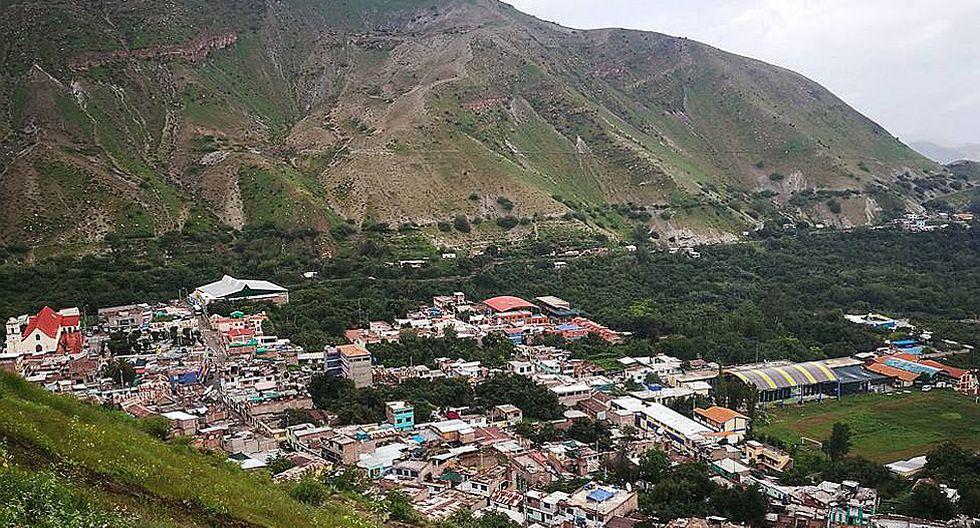 Lluvias y granizada generan daños en la parte alta de la región Moquegua