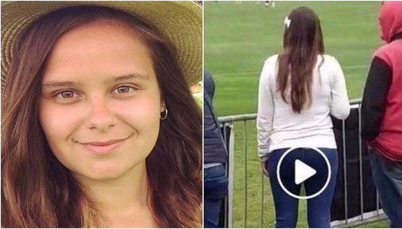 Facebook: despiden a periodista deportivo por exponer a colega durante video en la Videna