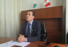 Luis Briceño renuncia a Gerencia General del GRH