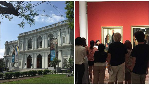 Día Internacional de los Museos: conoce las actividades que ofrecerán las galerias