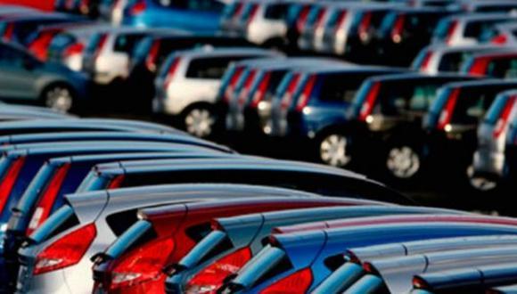 AAP: La venta de vehículos livianos sigue al alza