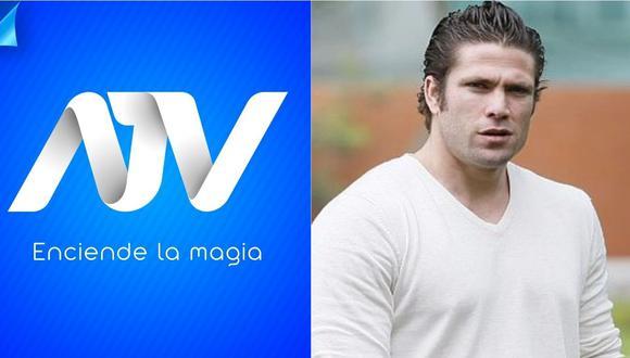 ATV se pronuncia sobre declaraciones de Paco Bazán. | Foto: Composición.