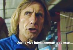 La imagen de Ricardo Gareca es usada en Argentina para una campaña contra el coronavirus (VIDEO)