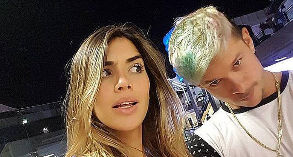 Mario Hart revela que Korina tuvo inesperada reacción al enterarse de que se quedaba en Perú (VIDEO)