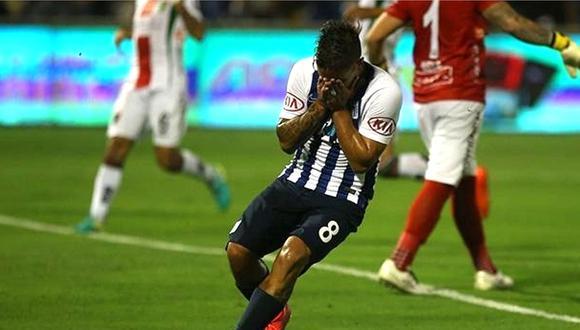 Alianza Lima fue el único club que no ganó ni un solo partido en la Copa Libertadores 2019