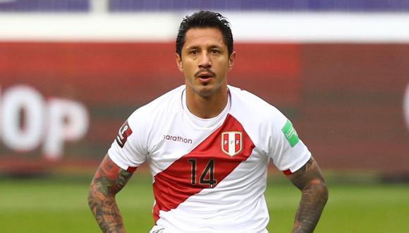 Gianluca Lapadula descendió con el Benevento italiano durante la última temporada (Foto: Agencias)