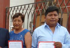 Chincha: solicitan vacancia de regidora por causal de nepotismo