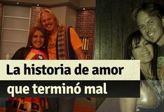 Así fue la historia de amor entre la Flor de Huaraz y el 'Gringo Karl' que acabó mal