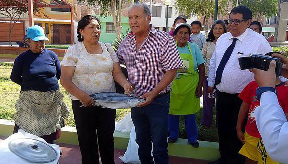 Por segunda vez gobernador regional de Moquegua se libra de condena
