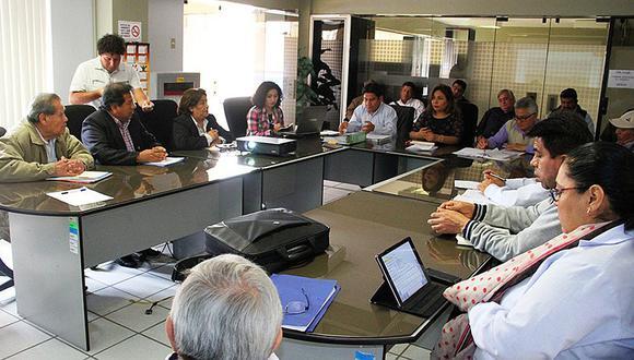 Ilo: PetroPerú presentará pedidos de mesa de diálogo a directorio