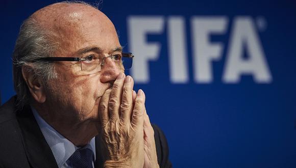 ¿Puede Joseph Blatter seguir al timón de la FIFA?