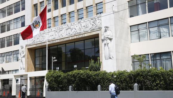 Reemplazará en funciones a Juan Carlos Requejo, quien presentó su renuncia al cargo. (Foto: GEC)