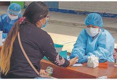 El 72% de pacientes en Áncash ha logrado vencer el COVID-19