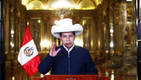 Pese a cuestionamientos, funcionario de Palacio viajará con el mandatario a México y Estado Unidos (Foto: Presidencia del Perú)