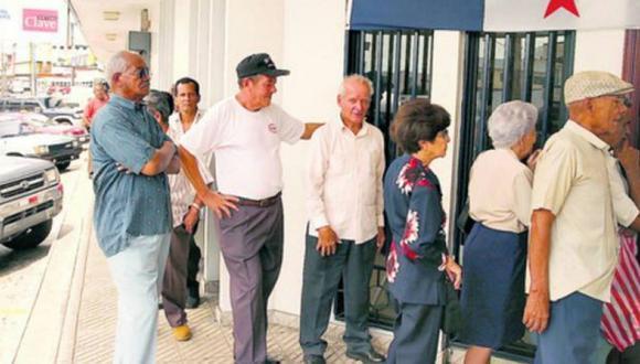 Panamá quiere usar dinero de corruptos para pagar deuda a pensionistas