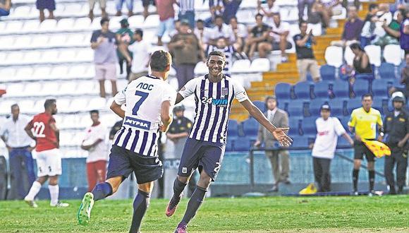 Alianza Lima: íntimos enfrentan esta noche al Real Garcilaso en Matute