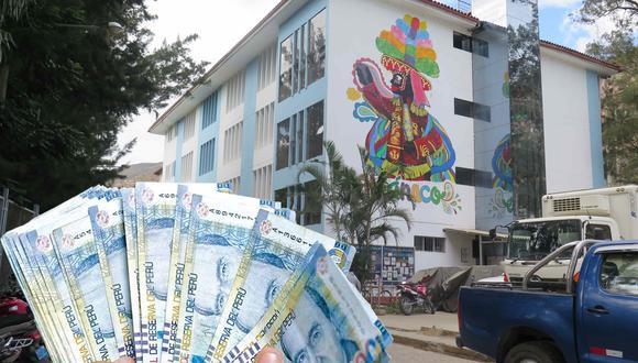 11.3 % del presupuesto se van acciones de corrupción en el departamento/ Foto: Correo