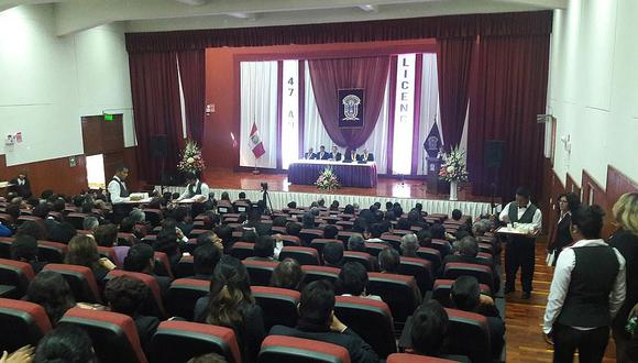 Invertirán S/ 13 millones en equipos de laboratorio en la Universidad Basadre