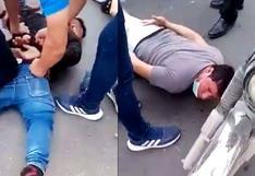 Piura: Extorsionadores caen con S/ 3,000 que habían cobrado a empresario